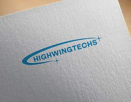 #549 cho New business logo for HighWingTechs bởi dotxperts7