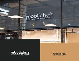 #200 for Design a Logo for a company - Robotic Hair Restoration Solutions by mdehasan
