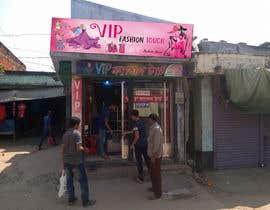 Almasuddinkhokon tarafından Sign-Board Design for Cloting Shop için no 10
