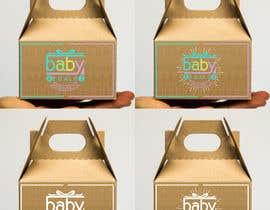 """#176 para Diseñar logotipo para """"delivery de regalos de recién nacido"""" de rusbelyscastillo"""