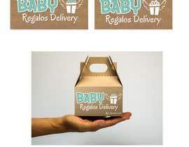 """#97 para Diseñar logotipo para """"delivery de regalos de recién nacido"""" de josepave72"""