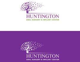 #109 for Huntington Oral Surgery & Implant Center Logo Design by mub1234