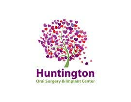 #28 for Huntington Oral Surgery & Implant Center Logo Design by HimawanMaxDesign