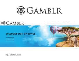 #40 for Design a Logo for a Casino Website af mashur18