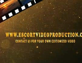 #28 for Create a 5 sec - 8 sec video trailer in MP4 by UPDATEDESING