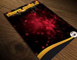 #54 for Design a Flyer Based on Logo and Banner by khaledmohamed15r