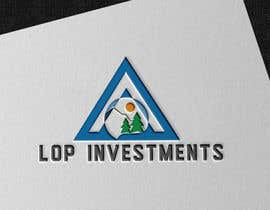 #20 for LOGO FOR INVESTMENT COMPANY by ferojalamraju