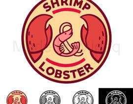 #206 for Shrimp And Lobster Branding by miqeq