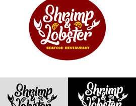 #63 for Shrimp And Lobster Branding by Edwardtising