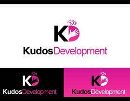 #218 para Logo Design for Kudos Development por jummachangezi