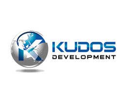 #167 para Logo Design for Kudos Development por nileshdilu