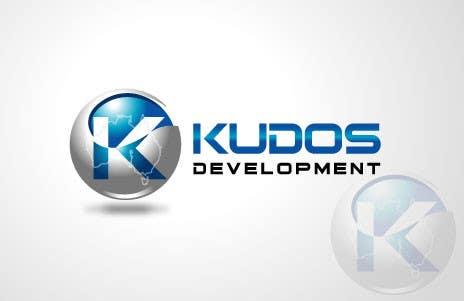 #147 for Logo Design for Kudos Development by nileshdilu