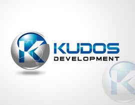 #147 para Logo Design for Kudos Development por nileshdilu