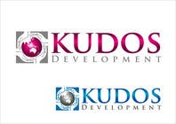 Contest Entry #253 for Logo Design for Kudos Development