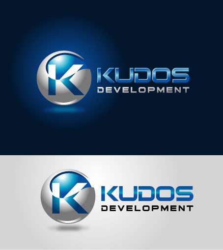 #76 for Logo Design for Kudos Development by nileshdilu