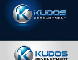 #76 para Logo Design for Kudos Development por nileshdilu