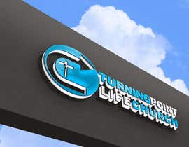 #33 for Turning Point Life Church LOGO by Trumpdesigns