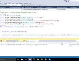 Nro 5 kilpailuun Fix my errors käyttäjältä vw8098368vw