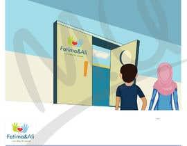 #6 untuk cartoon illustration oleh qshahnawaz