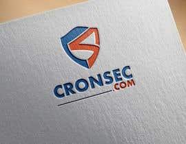 #54 for Logotipo para Cronsec.com by Junaidy88