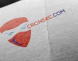 #67 for Logotipo para Cronsec.com by abu894543
