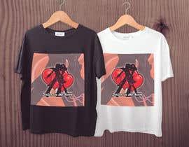 #13 для Logo Design for a T-Shirt від Nazmulhaqueshiam