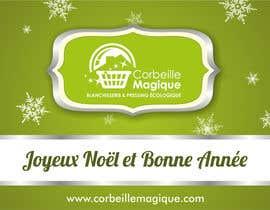 #9 para Design a Christmas greeting card por violasziky