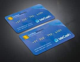 Nro 38 kilpailuun Design a Business Card käyttäjältä shofiursp