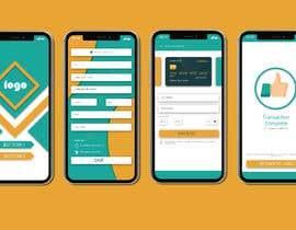 #10 untuk iPhone app UI design oleh pankajneoarks