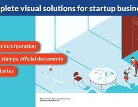 #4 for Make some Illustration / graphic design ads by barbaranokrek
