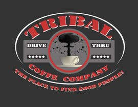 ByMy tarafından Coffee Company Logo Design için no 176