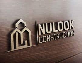 nº 77 pour Create Logo For Construction Company par juanc74