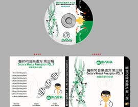 #10 para CD cover and inner pages por tazulv2027