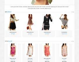 #74 untuk Design web site oleh pradnyadabir