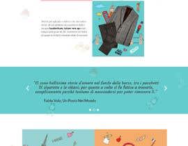 #55 untuk Design web site oleh rostovniki