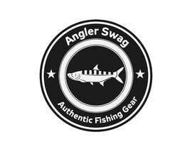 Nro 7 kilpailuun Design a Logo for a Fishing Apparel Company käyttäjältä fiq5a69f88015841