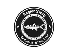 Nro 9 kilpailuun Design a Logo for a Fishing Apparel Company käyttäjältä fiq5a69f88015841