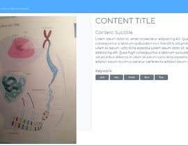 #20 I need a simple HTML5 Body model részére FrediustcDev által