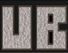 #29 for Update textures and add a character to a pixel art logo. by stebo192