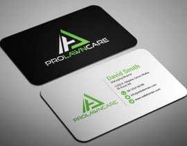 Číslo 14 pro uživatele Business Cards for my Landscaping Business od uživatele smartghart