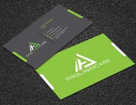 Číslo 7 pro uživatele Business Cards for my Landscaping Business od uživatele sohagnokrek99