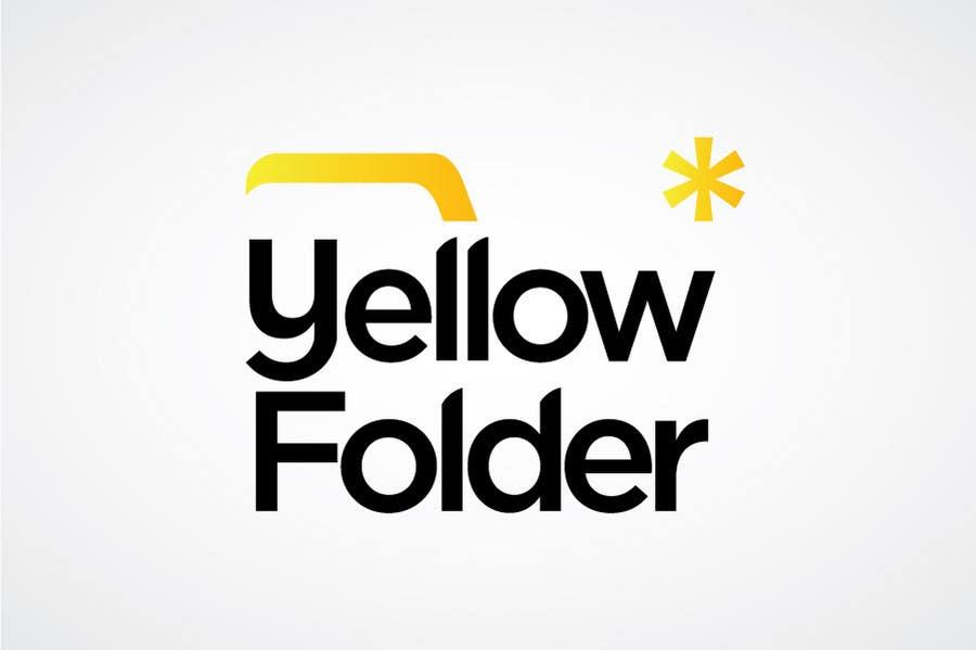 Participación en el concurso Nro.                                        510                                      para                                         Logo Design for Yellow Folder Research