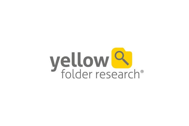 Zgłoszenie konkursowe o numerze #53 do konkursu o nazwie Logo Design for Yellow Folder Research