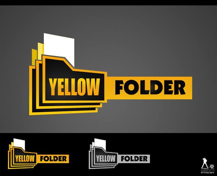 Participación en el concurso Nro.                                        377                                      para                                         Logo Design for Yellow Folder Research