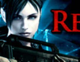 #32 para Design a banner for a Resident Evil fansite por Jevangood