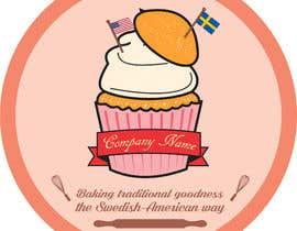 #1 for Logo for Something Swede-Ish Home baking business by brycesison