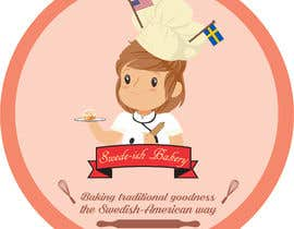 #2 for Logo for Something Swede-Ish Home baking business by brycesison