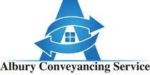 Bài tham dự #106 về Graphic Design cho cuộc thi Logo Design for Albury Conveyancing Service