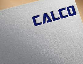 #134 for Calco Logo by himaloy121