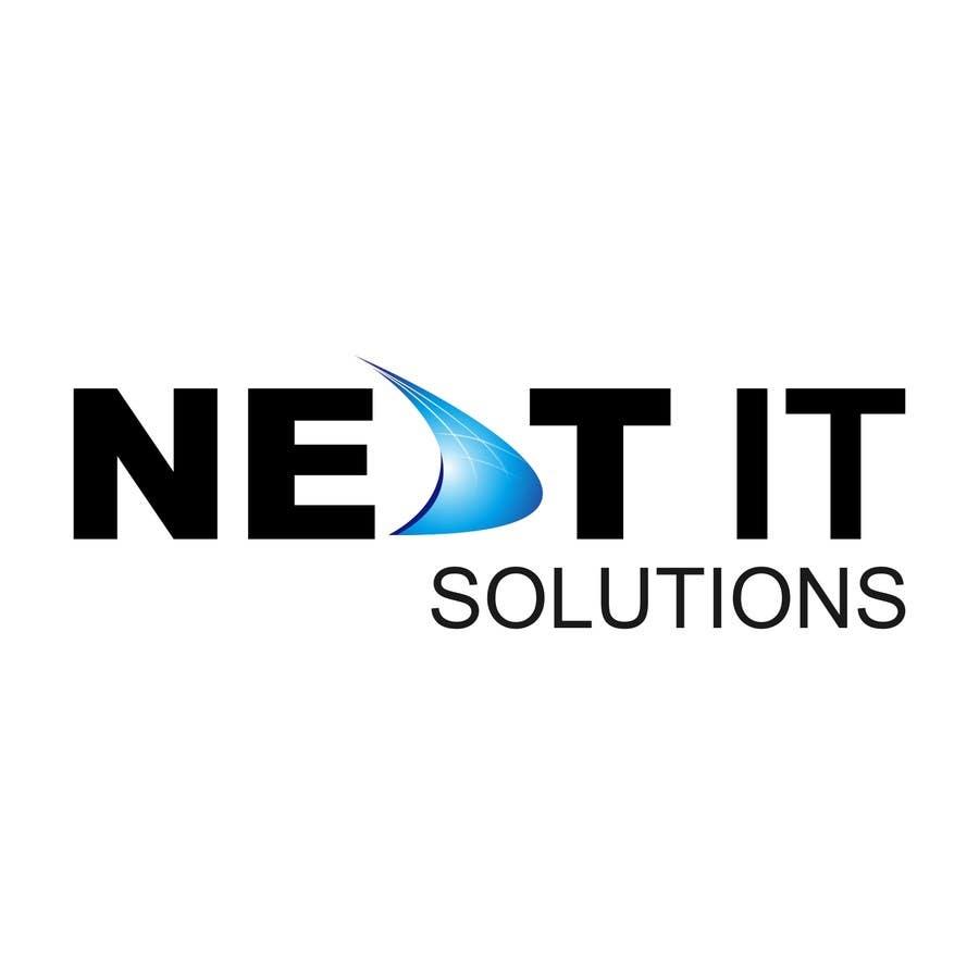 Inscrição nº                                         61                                      do Concurso para                                         Design a Logo for New IT Company